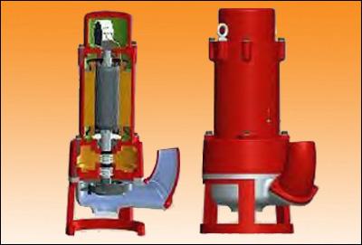 Non - Clog Pumps ( sk-10350-nc ), Manufacturer, Exporter